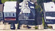 150 Erasmus Street, via Google Maps