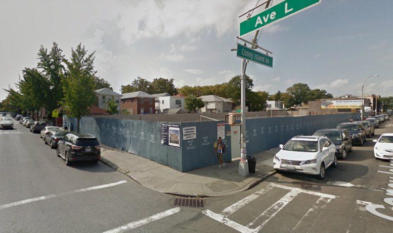 1508 Coney Island Avenue, via Google Maps