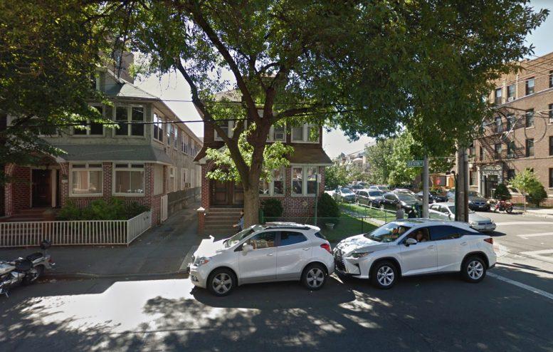 1702 Quentin Road, via Google Maps