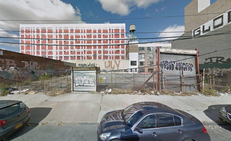 187 Cook Street, via Google Maps