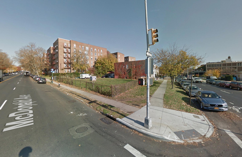 271 McDonald Avenue, via Google Maps
