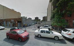308 East 126th Street, via Google Maps