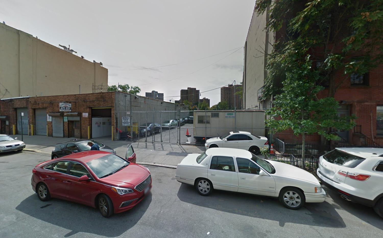 308 East 126th Street, via Google Maps