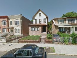 332 East 28th Street, via Google Maps