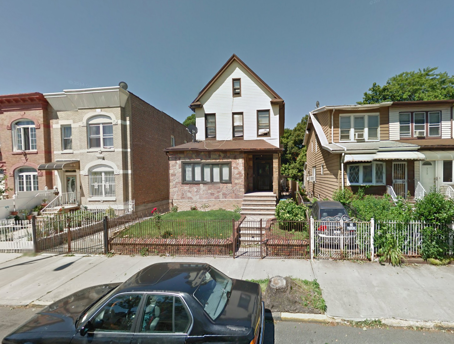332 East 28th Street, via Google Maps