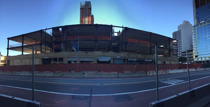 66 Hudson Boulevard