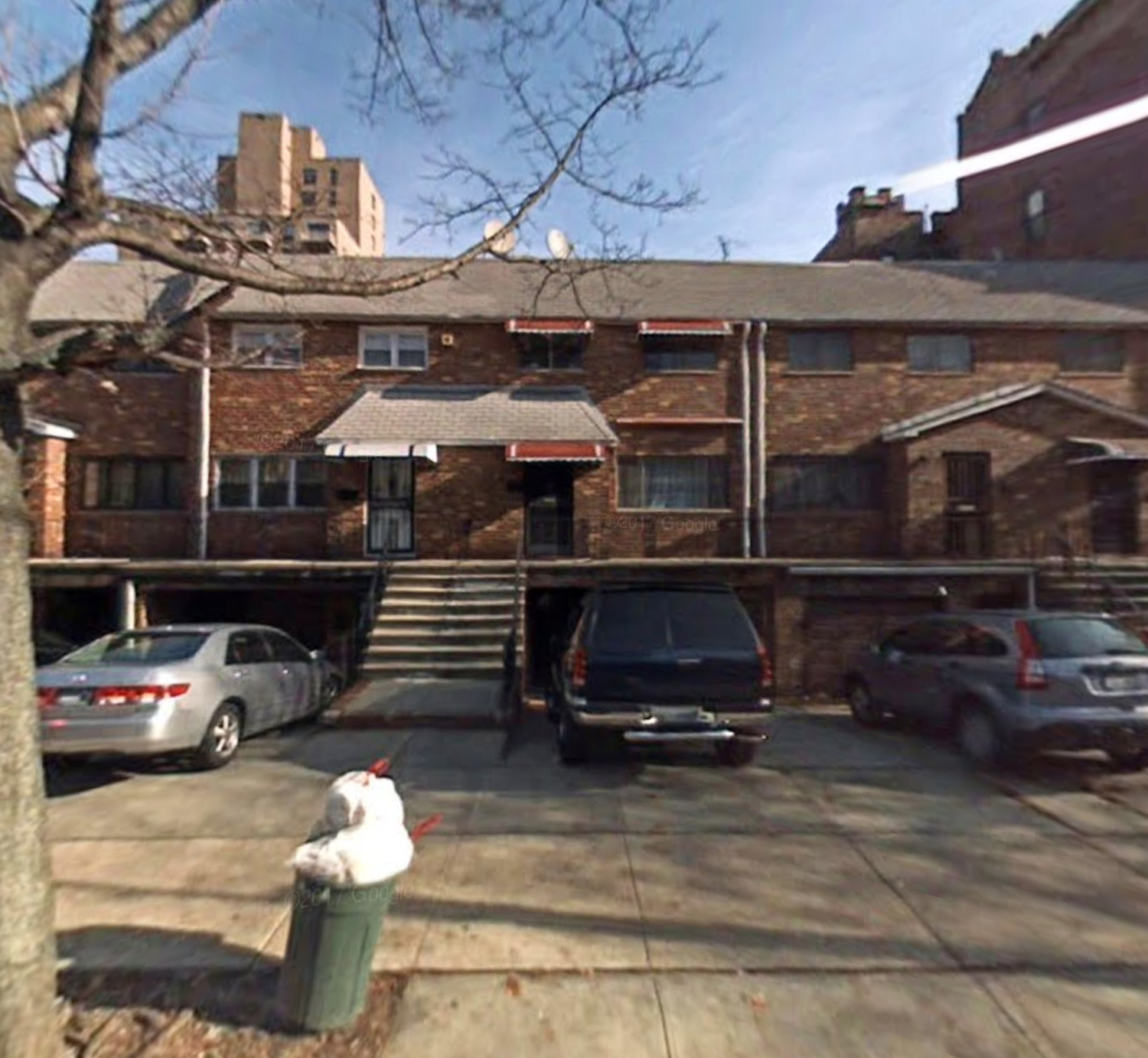 83-05 116th Street, via Google Maps