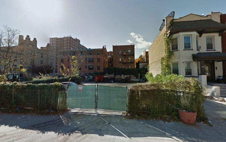 88-56 162nd Street, Queens, via Google Maps