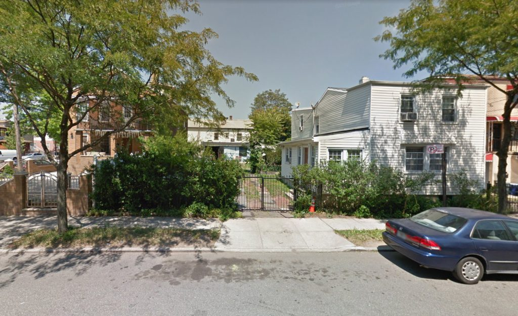 909 East 229th Street, via Google Maps