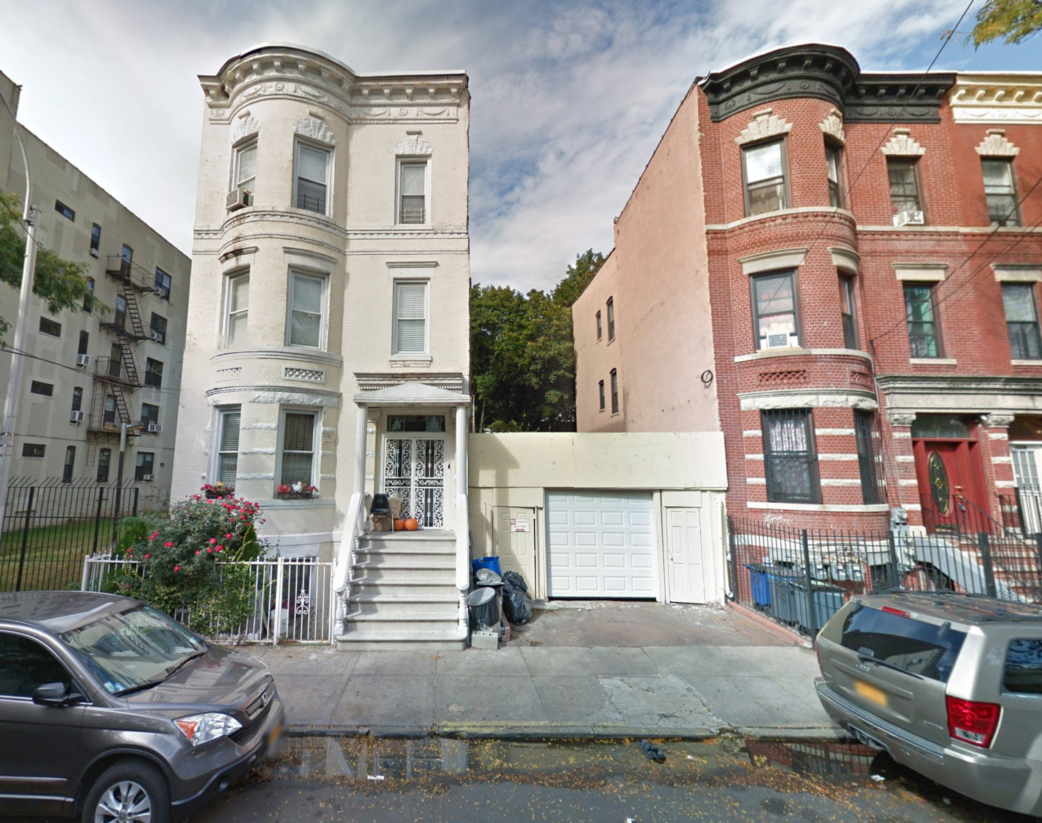 1225 Union Avenue, via Google Maps