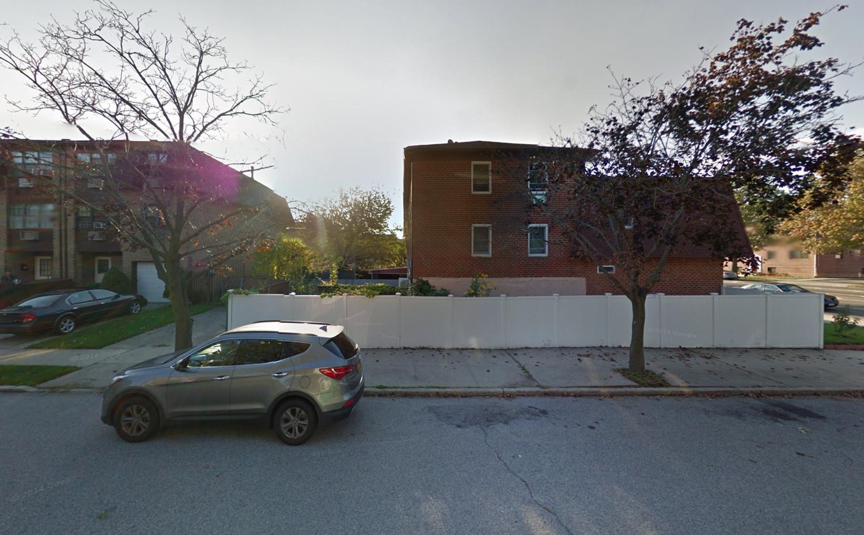 155-12, 155-14 Fairfield Place, via Google Maps