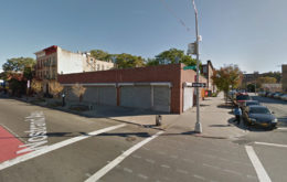 1829 Nostrand Avenue, via Google Maps