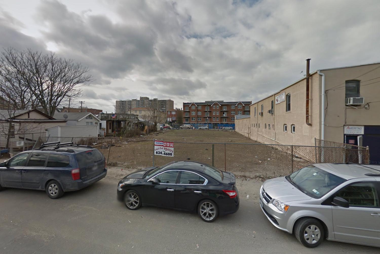 215 Beach 100th Street, via Google Maps