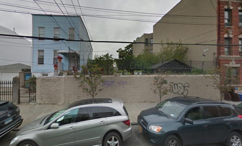 2317 Cambreleng Avenue, via Google Maps