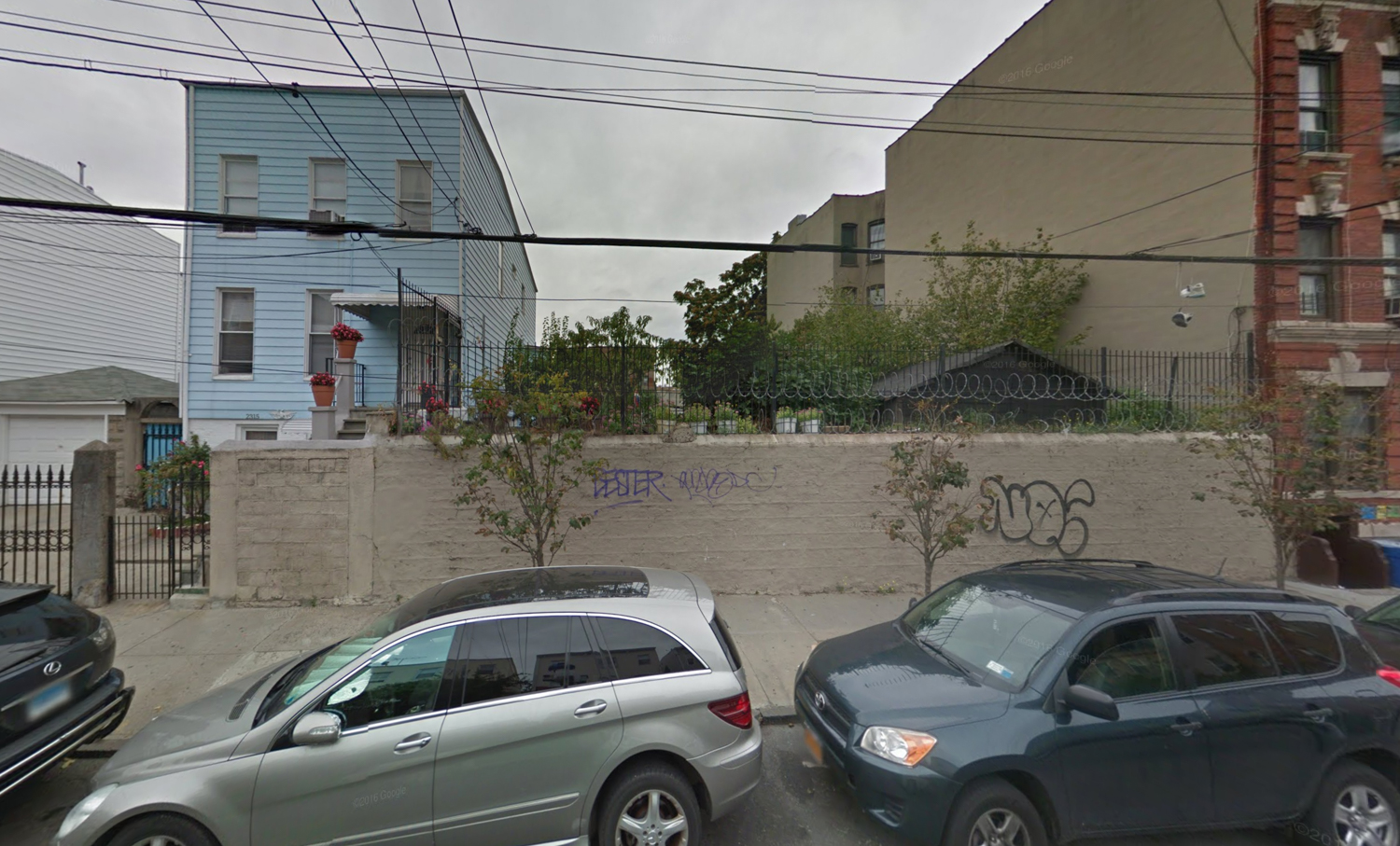 2317 Cambreleng Avenue, via Google Maps