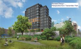30 Kent Street Park View, Kutnicki Bernstein Architects