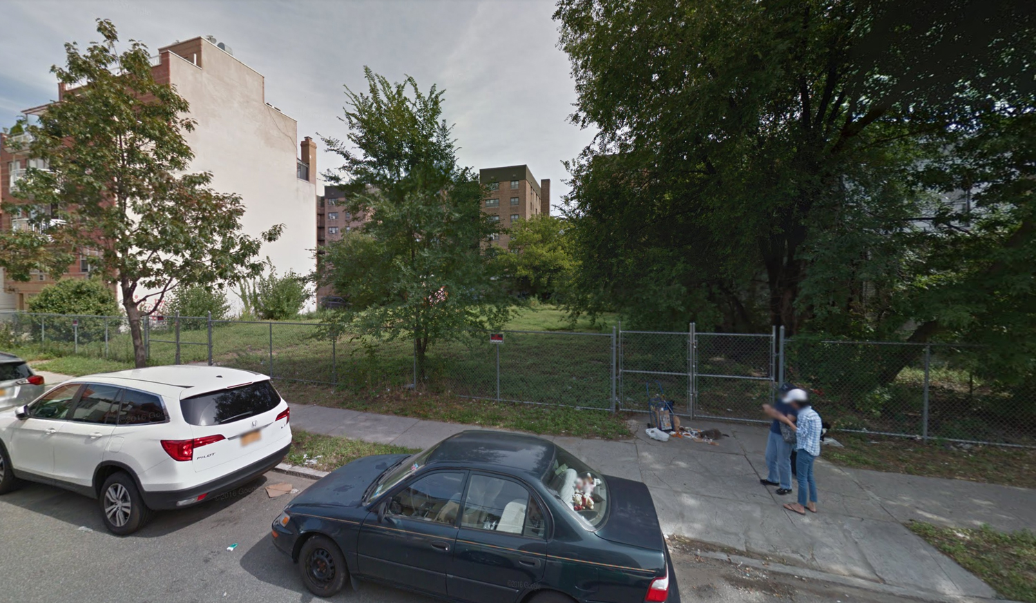 31-35 137th Street, via Google Maps