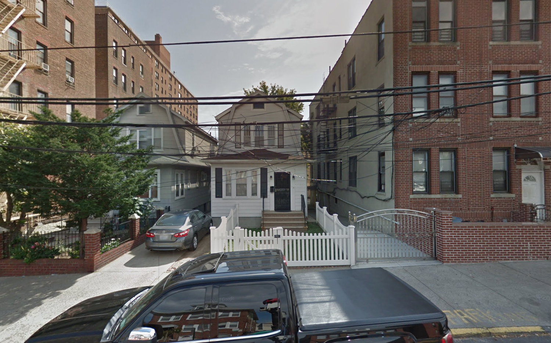 3136 Buhre Avenue, via Google Maps
