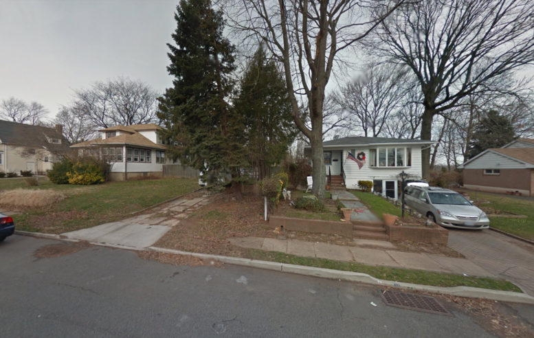 Permits Filed for 33, 41 Idaho Avenue, Prince\'s Bay, Staten Island ...