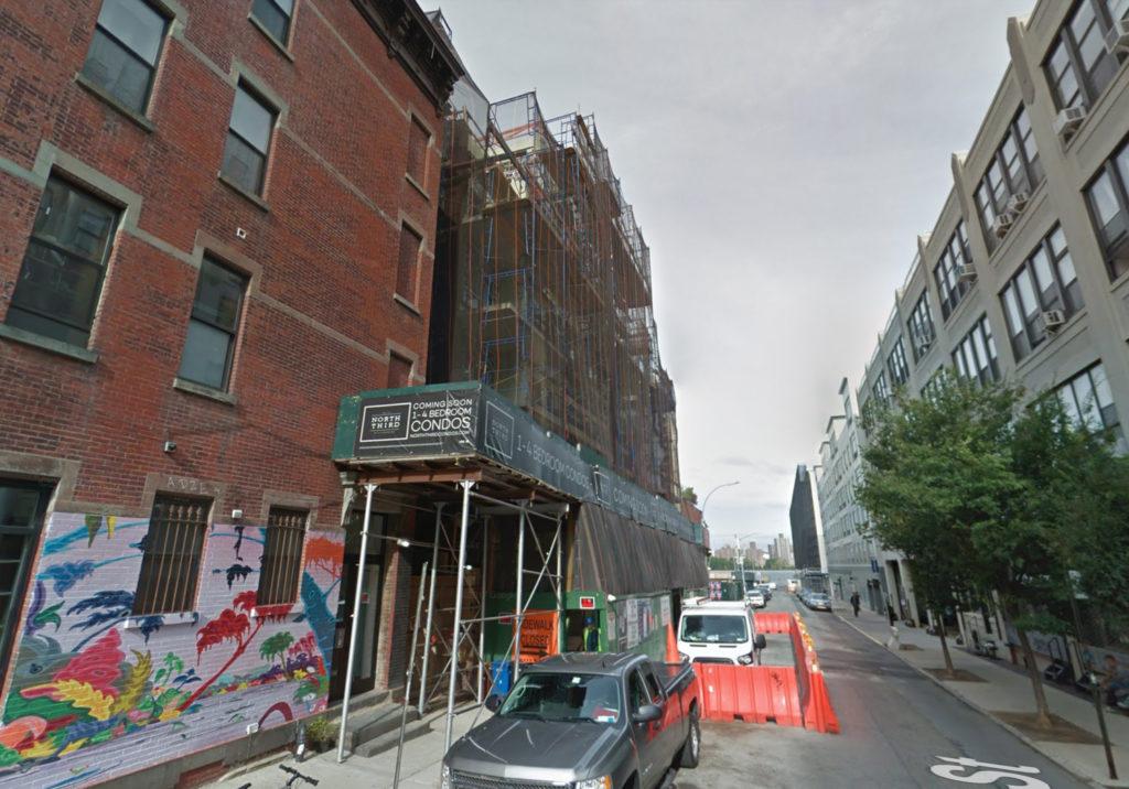 62-66 North Third Street, via Google Maps