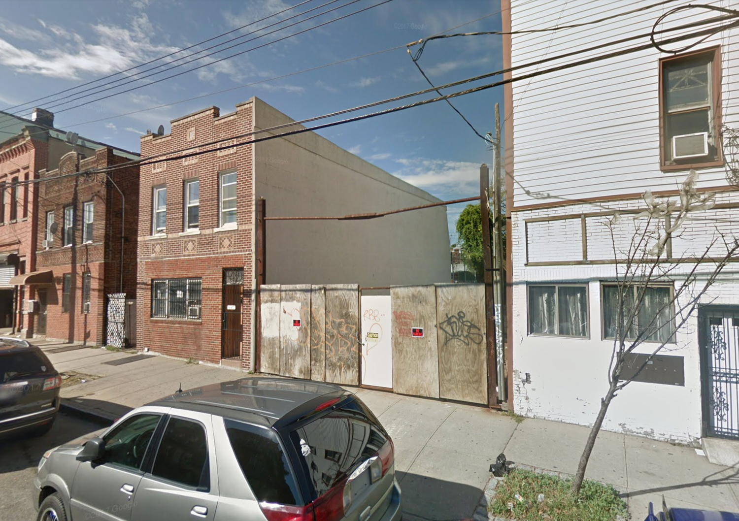 671 Liberty Avenue, via Google Maps