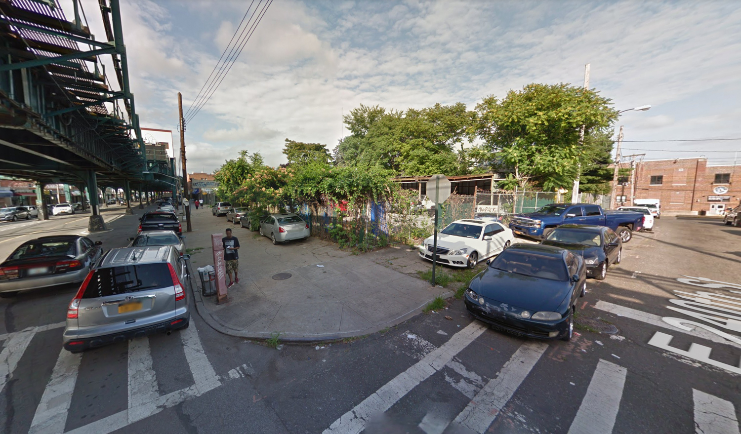 701 East 240th Street, via Google Maps