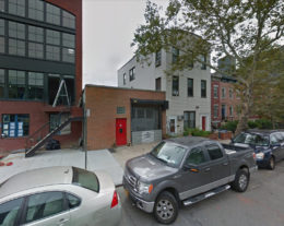 80 Oak Street, via Google Maps