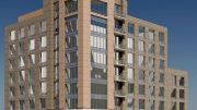 885 Grand Street, design by Oaklander, Coogan & Vitto Architects