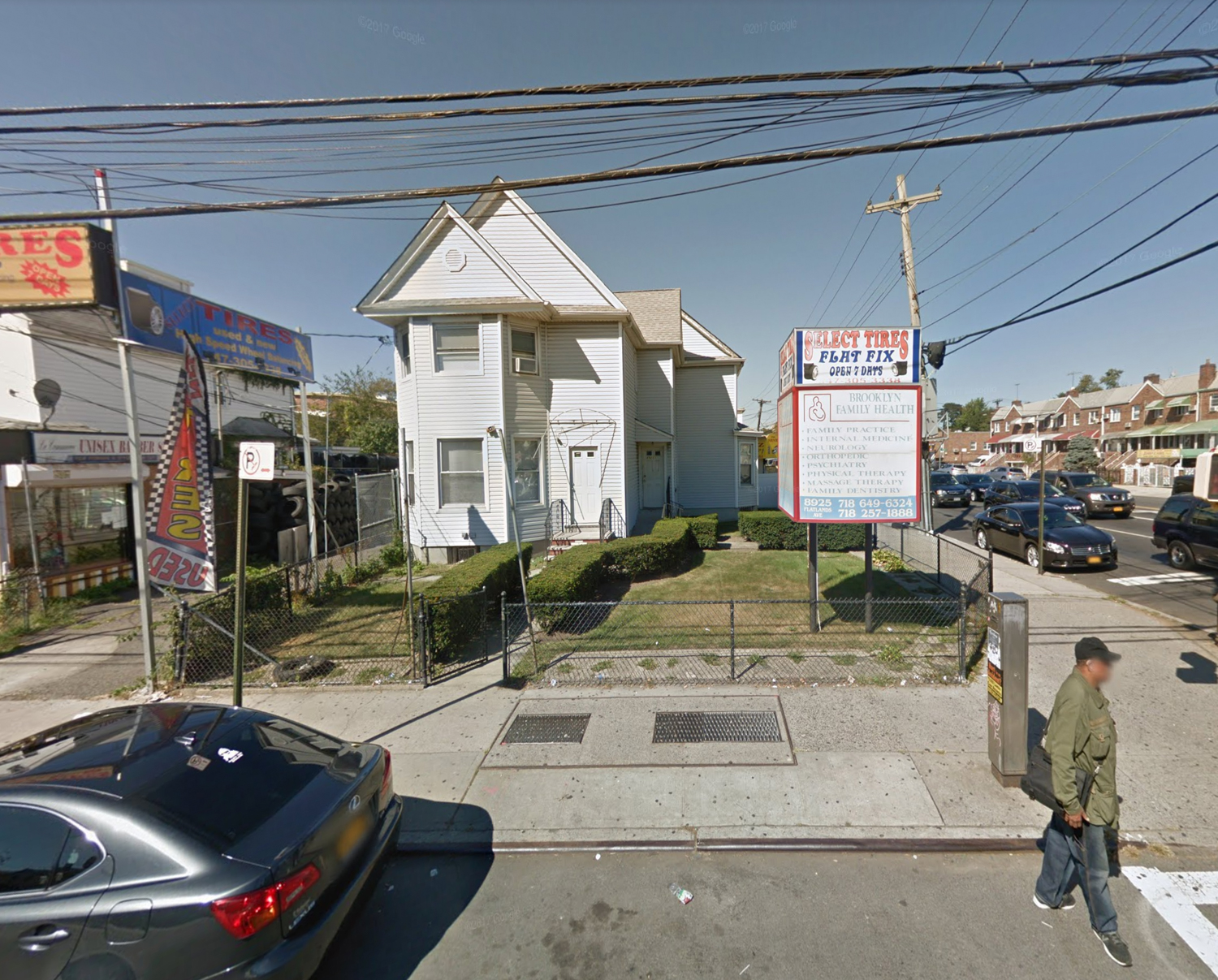 8923 Flatlands Avenue, via Google Maps