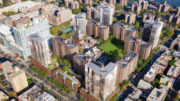 Lenox Terrace Redevelopment