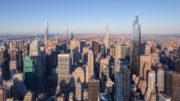The 2020 skyline