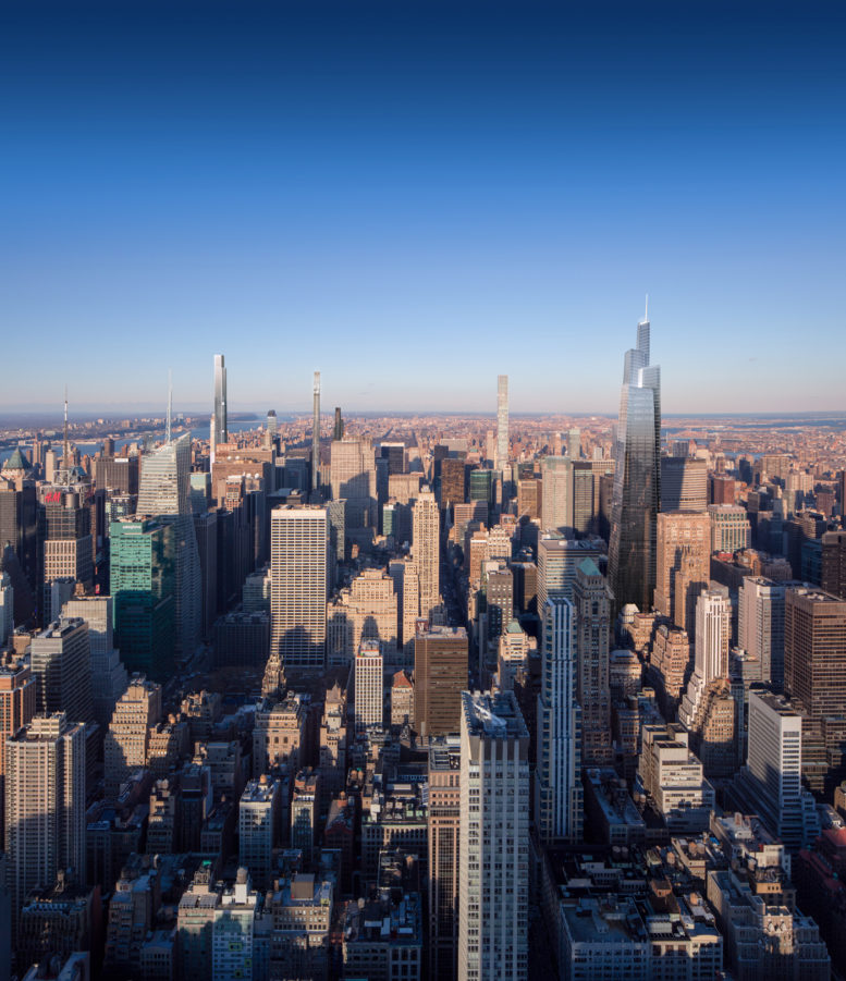 New York Yimby S 2018 Construction Report Building Lications Finally Ilize After Two Years Of Mive Drops