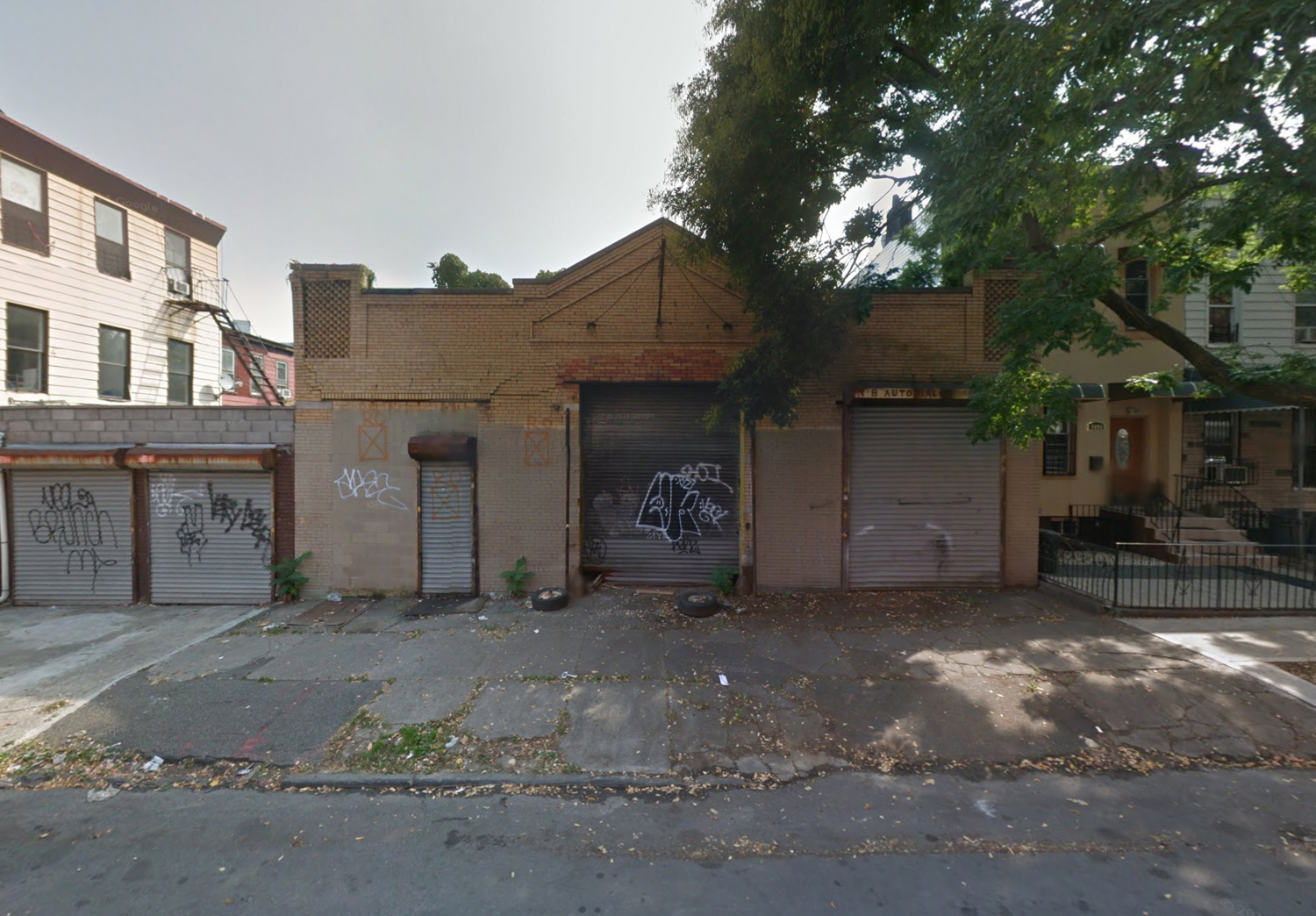 1084 Decatur Street, via Google Maps