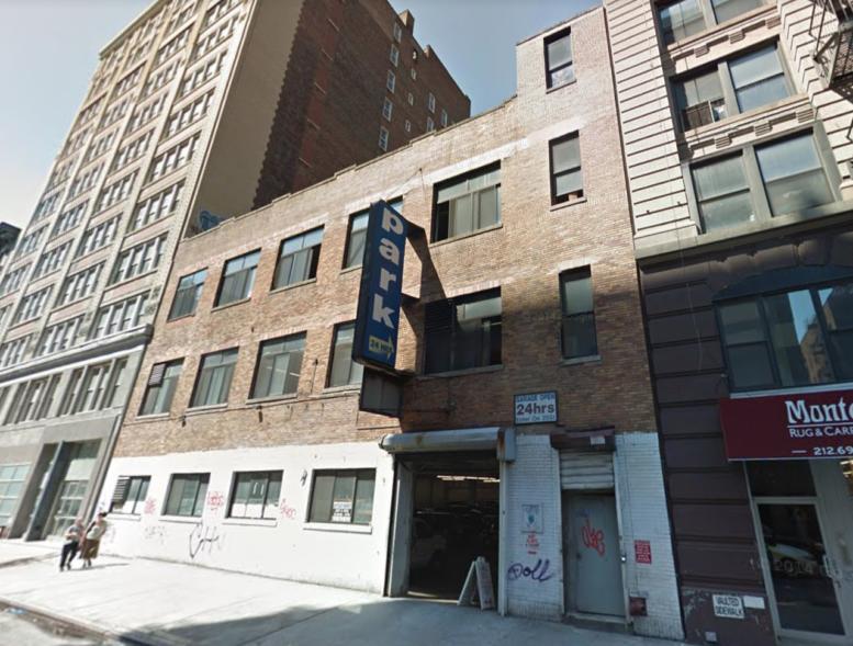 113 West 24th Street