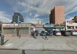 146-15 Northern Boulevard, via Google Maps