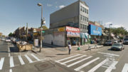237 Utica Avenue, via Google Maps