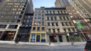 30 East 29th Street, via Google Maps