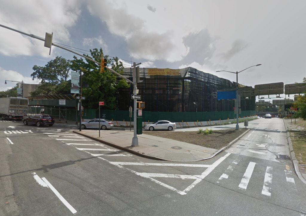 350 Hicks Street, via Google Maps