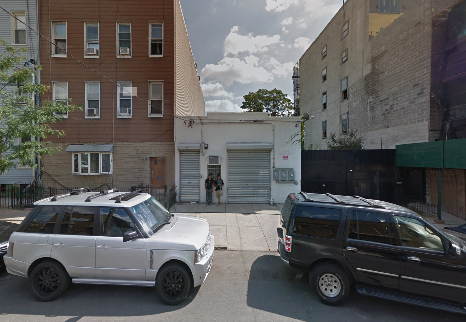 380 Harman Street, via Google Maps