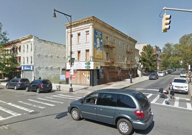 4202 13th Avenue, via Google Maps