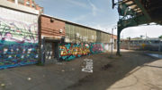 45-57 Davis Street, via Google Maps