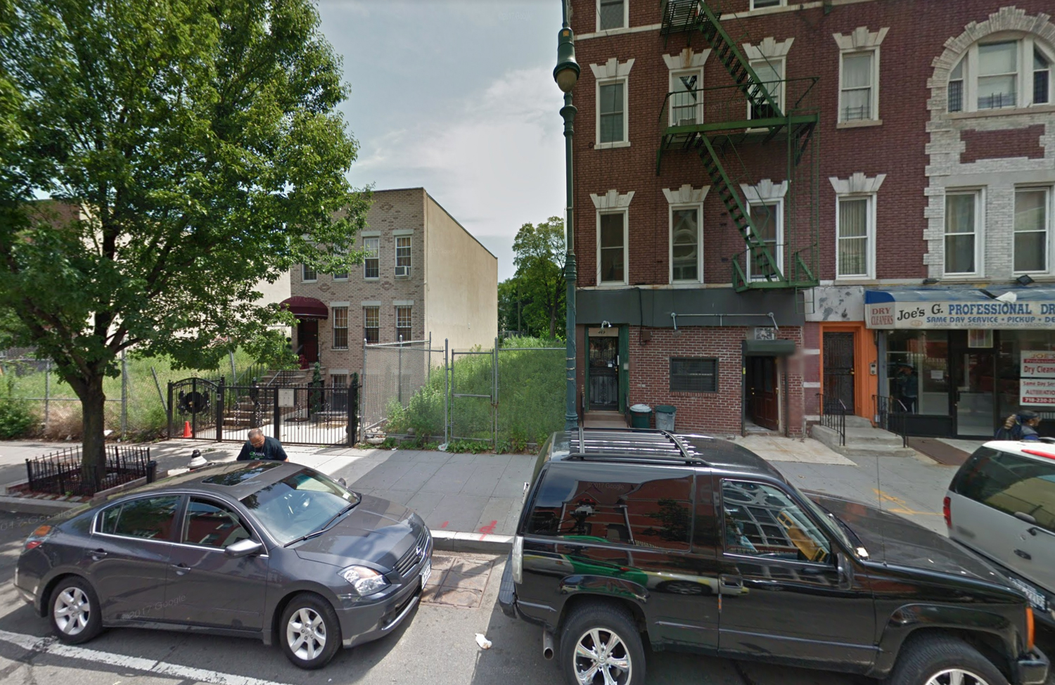 467 Tompkins Avenue, via Google Maps