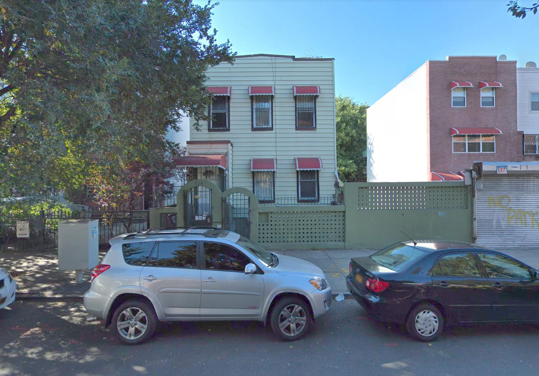 516, 518 East 147th Street, via Google Maps