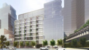 519 West 29 Street, rendering courtesy Six Sigma