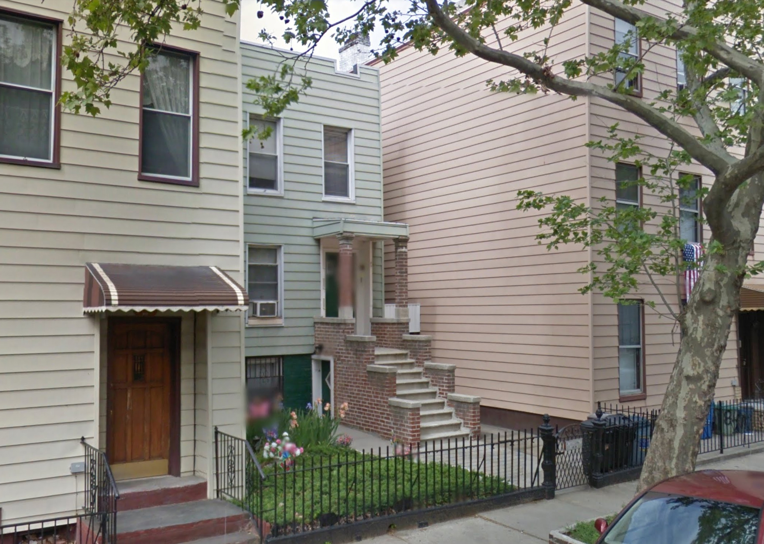 79 Powers Street, via Google Maps