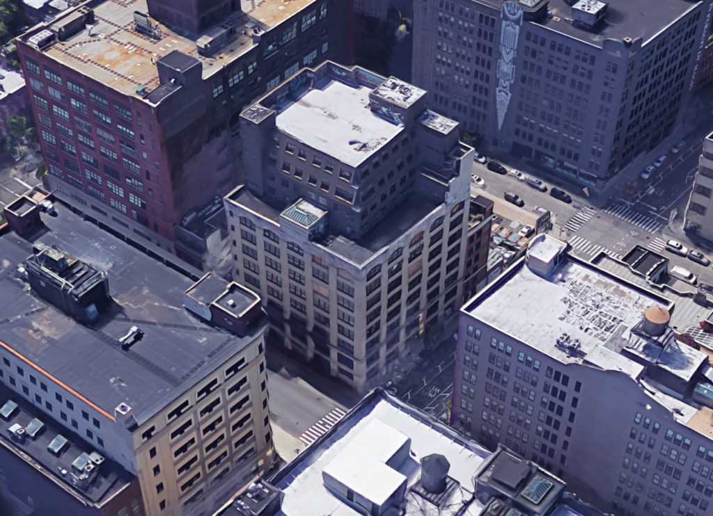 90 Morton Street, via Google Maps
