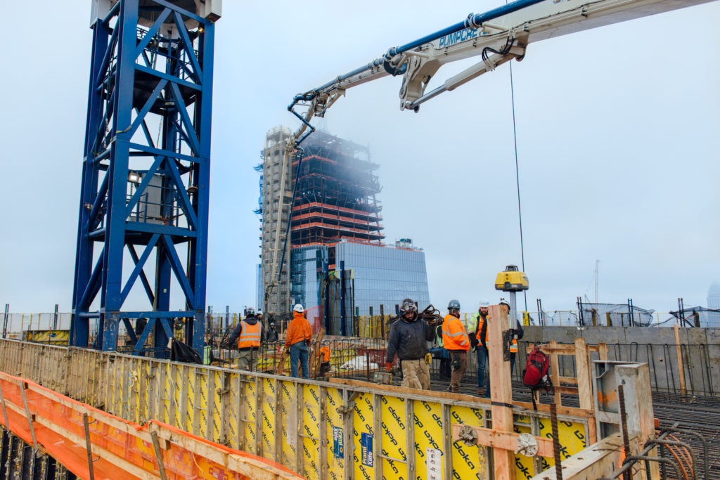 Fifteen Hudson Yards, image courtesy Related and Oxford