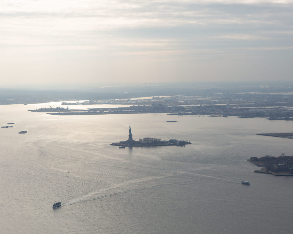 Statue of Liberty from 3 World Trade Center, image by Andrew Campbell Nelson.jpg