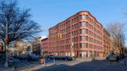 Updated design for 540 Hudson Street, design by Morris Adjmi Architects