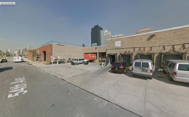1-55 54th Avenue, via Google Maps